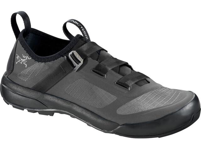 Arc'teryx M's Arakys Approach Shoes Light Graphite Arc/Graphite